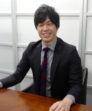代表 税理士 井谷 吉宏